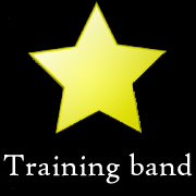 Training band